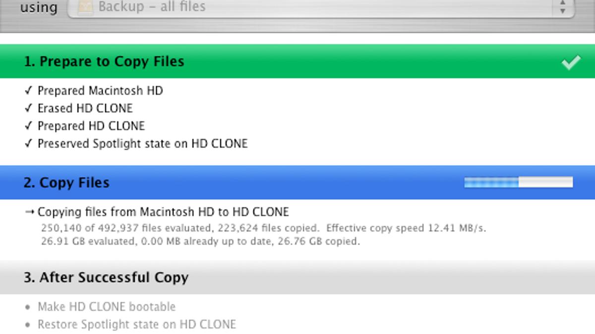 hdclone pour mac