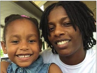 LaNaydra Williams and her daughter IndiaFacebook Screenshot