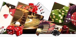 Illustration for article titled Earning Money Through Internet Poker