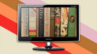 books vs technology essay