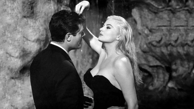 Illustration for article titled La Dolce Vita is getting a remake