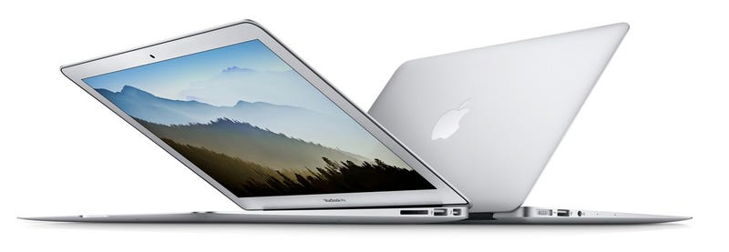 Apple acaba de matar el MacBook Air, larga vida al MacBook