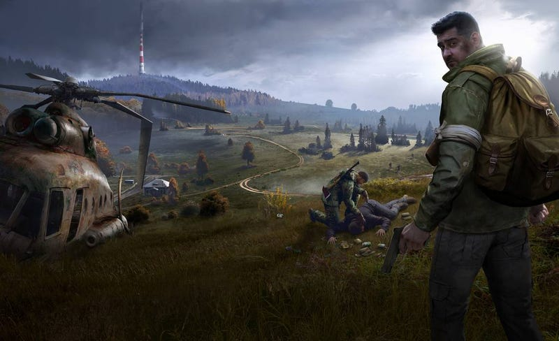 Illustration for article titled DayZ Is Somehow Banned, But Also Not Banned In Australia