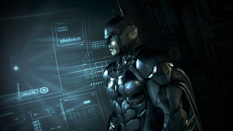 Illustration for article titled Arkham KnightIs Coming Back to PC