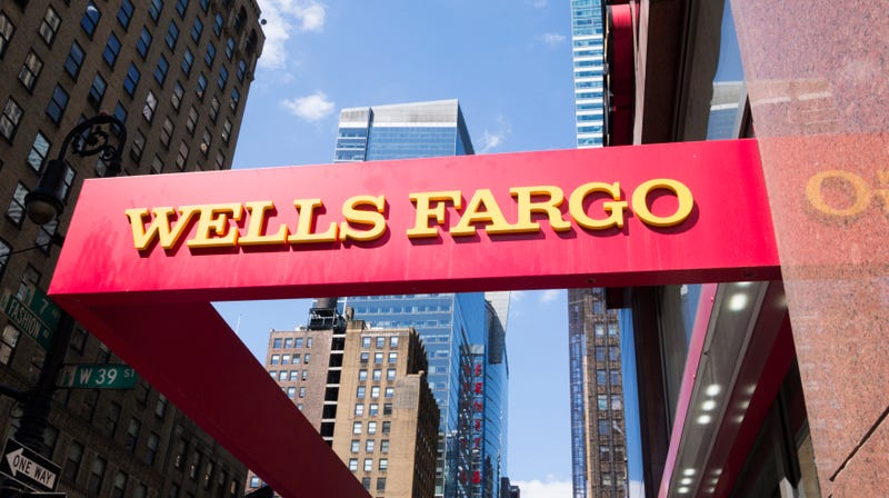 Illustration for article titled Wells Fargo fires or suspends several bankers for allegedly forging dinner receipts