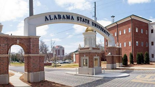 Alabama State UniversityScreenshot