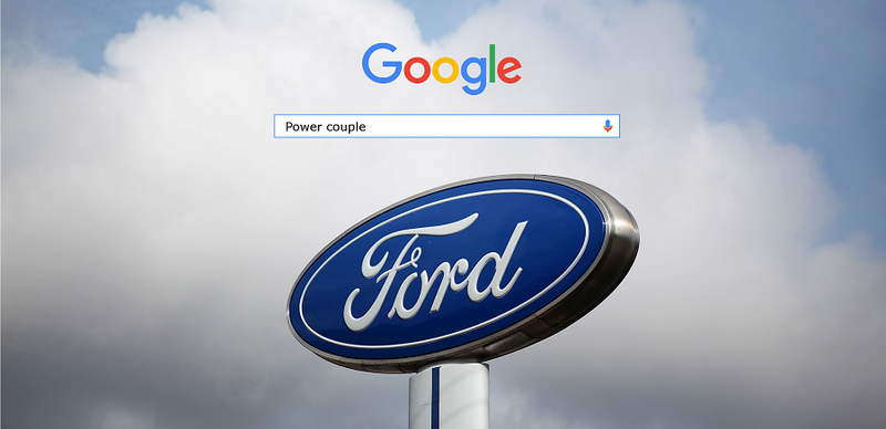 Illustration for article titled Ford And Google Are In Cahoots To Create A New Autonomous Car Company: Reports