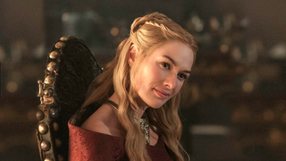 Lena Headey as Cersei Lannister on Game of Thrones (HBO screenshot)
