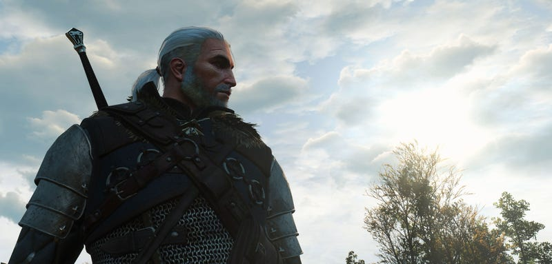 Illustration for article titled The Witcher 3's New Screenshot Tools Are So Good