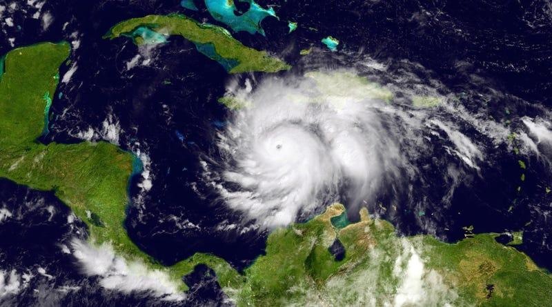 Photo credit: NOAA/Getty