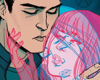 Illustration for article titled Agents of SHIELD Is Full Of Shattered Identities And Torn Relationships