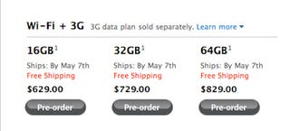 Illustration for article titled iPad 3G Shipping by May 7