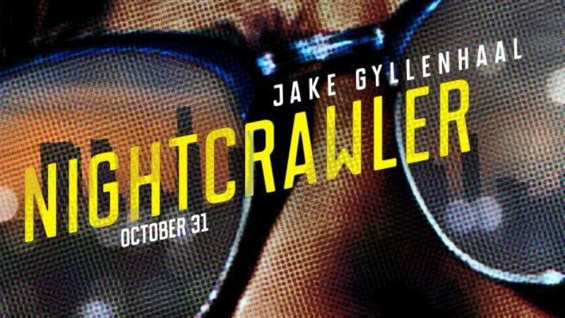 Illustration for article titled Chicago, see Jake Gyllenhaal in Nightcrawler early and for free