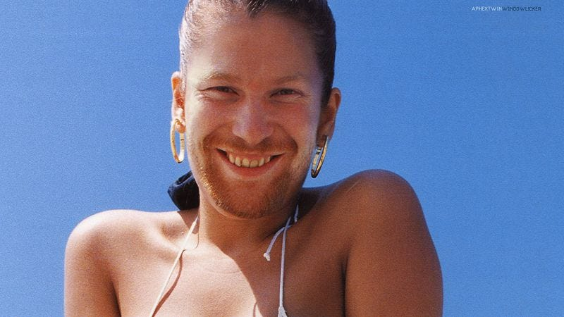 Illustration for article titled The creator of Minecraft just bought a $46,300 Aphex Twin album