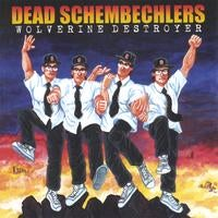 Illustration for article titled Dead Schembechlers: Classy or Pussies?