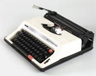 Illustration for article titled NYC Spending a $1m to Buy New Typewriters, Ensure Cops Stay Grumpy