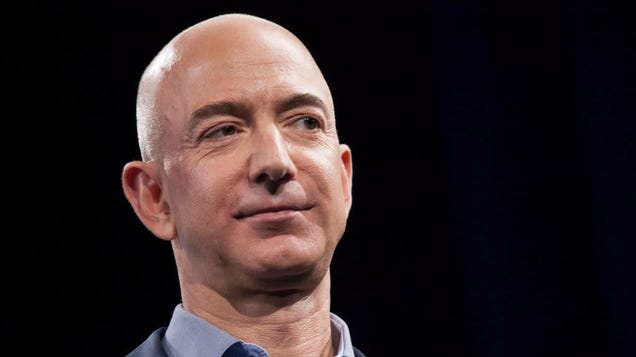 Tell Us, Jeff Bezos, Precisely Which Customers You re  Happy to Lose