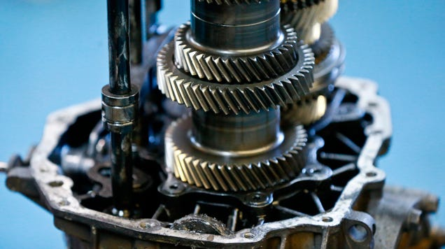 Here s How to Destroy Your Manual Transmission (And How to Make it Last)