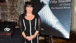 Illustration for article titled E.L. James Inexplicably Did a Twitter Q&A