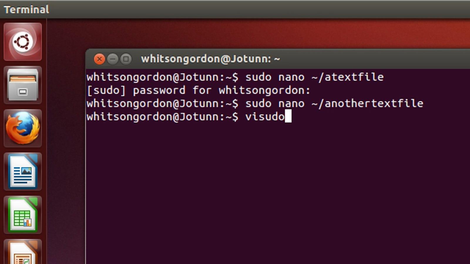 Make Sudo Sessions Last Longer in Linux