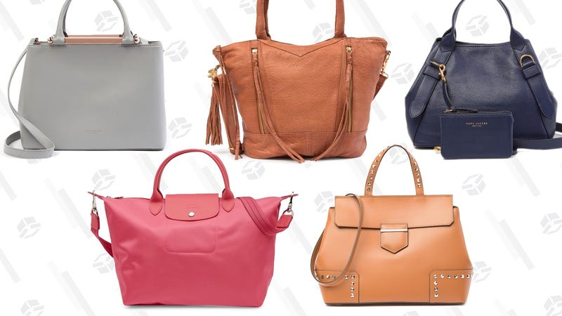 0018b332a Grab a New Purse From This Nordstrom Rack Clearance Event