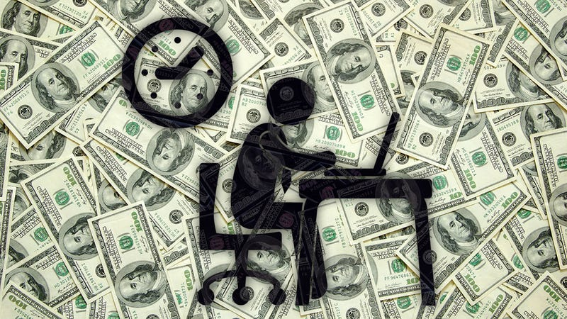 Illustration for article titled Do You Get Paid Extra For Working Overtime?