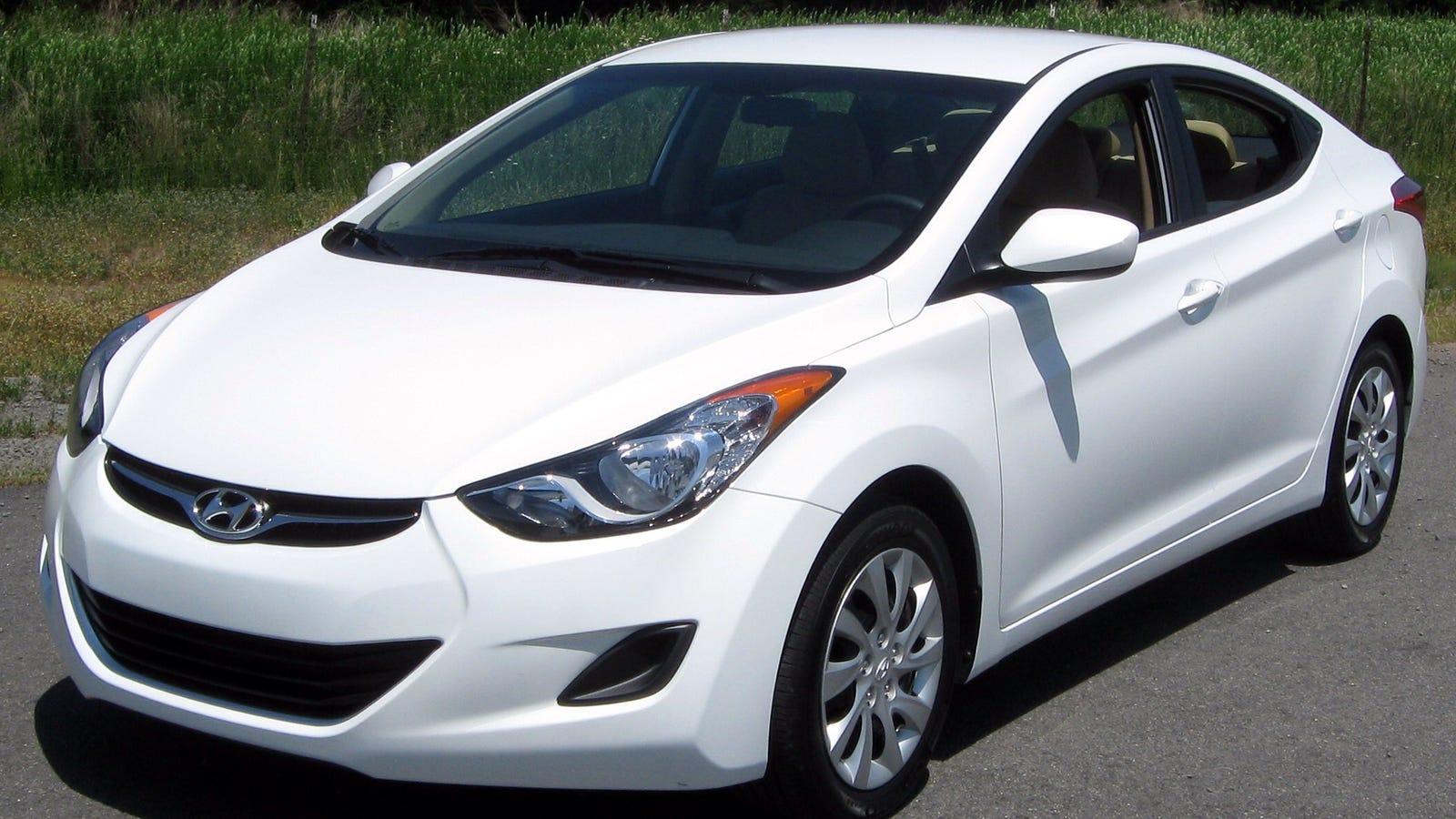 Driving Instructor Car Rental