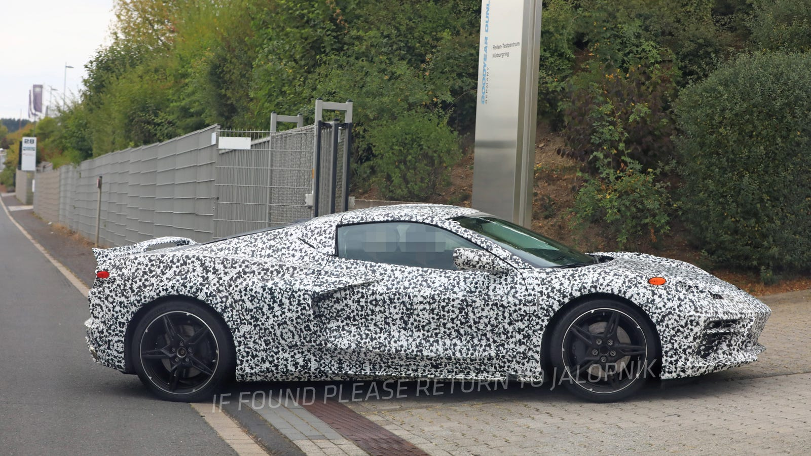 The Mid-Engine Corvette Delayed Six Months Over Last ...