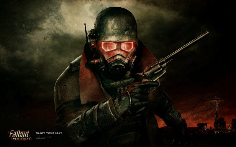 Illustration for article titled Fallout: New Vegas' First Add-On Pack is an Xbox 360 Exclusive
