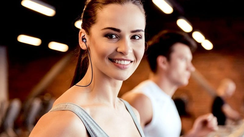 iClever Bluetooth Headphones, $17 with code PXNV65EL
