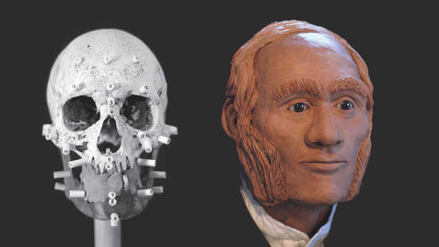 For the First Time, Archaeologists Identify Sailor From Doomed 1845 Franklin Expedition