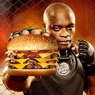Illustration for article titled Tudósok szerint nyugodtan ehetsz burgert és sült krumplit edzés után