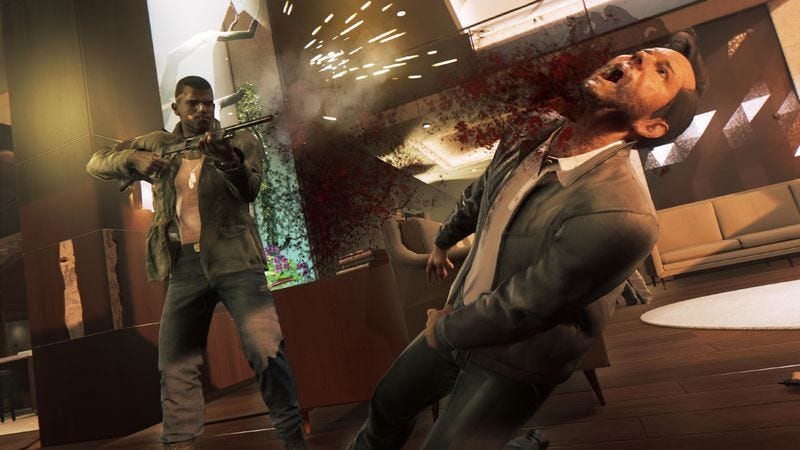 Screenshot: Mafia III/2K Games
