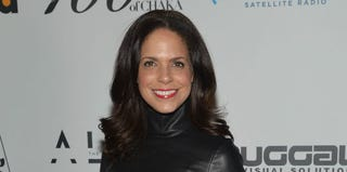 Soledad O'Brien (Mike Coppola/Getty Images)