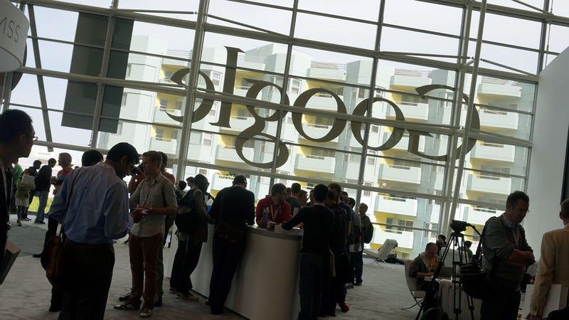 Illustration for article titled Google I/O 2013: A Photo Journal