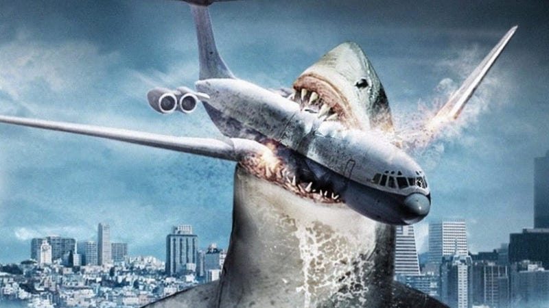 What Would Happen If You Turned Megalodon into Shark Fin Soup?