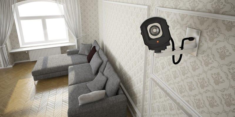 Illustration for article titled Esta web retransmite la señal de 73.000 cámaras IP desprotegidas