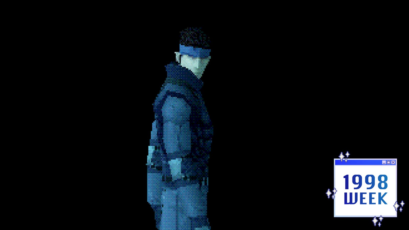 Metal Gear Solid's greatest death scene is your own