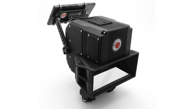 Red's Follow-Up to its Wild Holographic Phone Is a Cinema-Grade 3D Camera