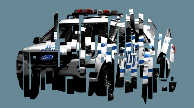 America's Great Racial Reckoning Comes To The Auto Industry As Black Ford Employees Call For End Of Cop Car Manufacturing