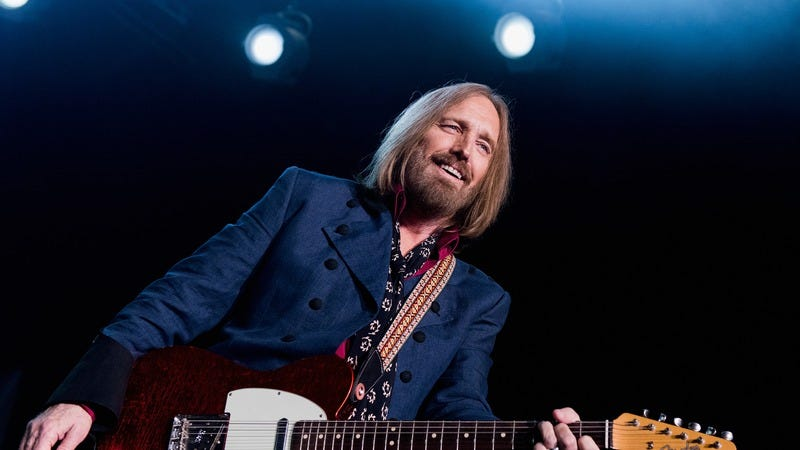 Petty in 2014. (Image by: Getty Images)