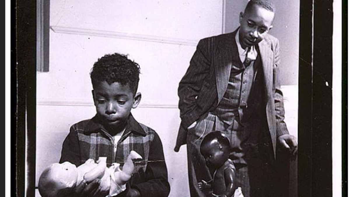 The Doll Test for Racial Self-Hate: Did It Ever Make Sense?