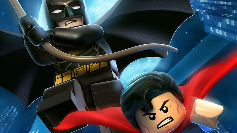 Illustration for article titled Upcoming LEGO Movie Sounds Almost Too Good to be True