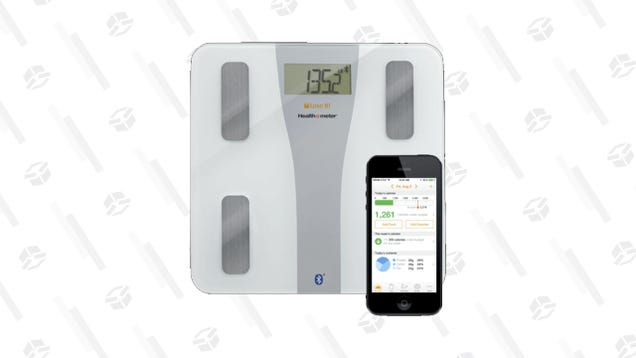 This $29 Smart Scale Connects With Lose It, My Favorite Weight Loss App