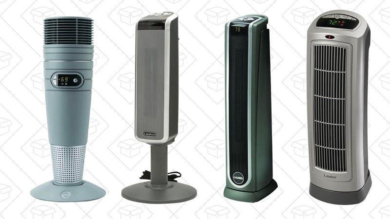 Space Heaters | Home Depot