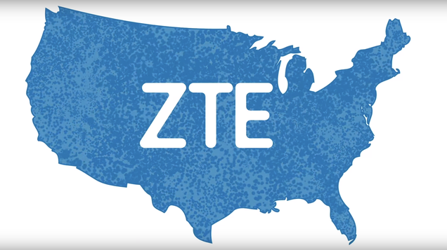 Senators have a new plan to wreck zte despite trumps deal utter the saga of zte is a never ending roller coaster after violating sanctions in iran zte was banned from buying parts and components from all american fandeluxe Image collections