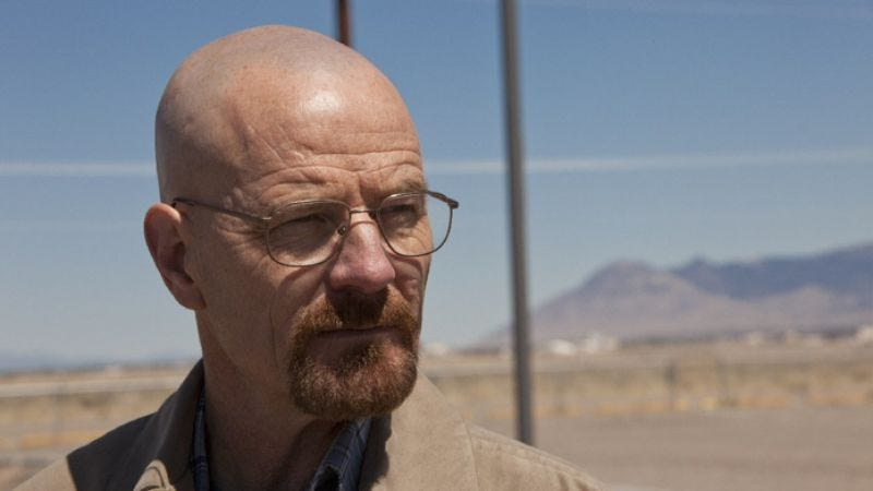 Illustration for article titled AMC announces official return date for Breaking Bad's final season