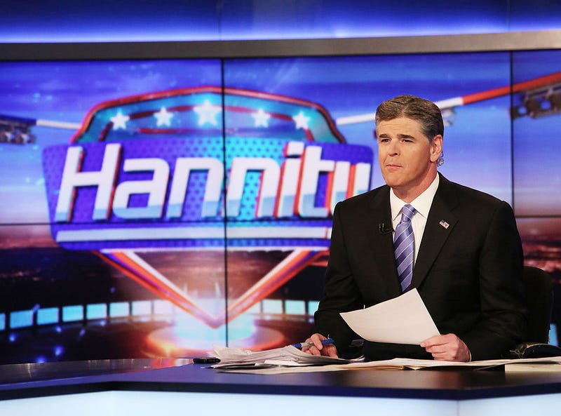 Another startup just joined the tech exodus from Sean Hannity's show
