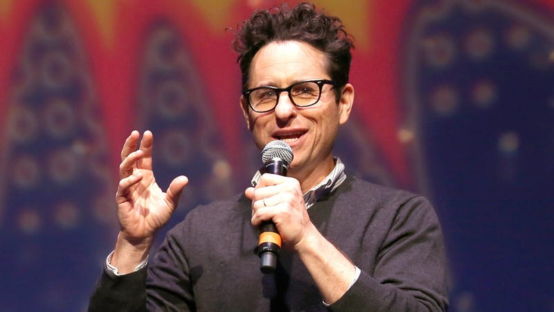 Illustration for article titled J.J. Abrams Agrees That His Comment About Women and Star Wars Was 'Stupid'
