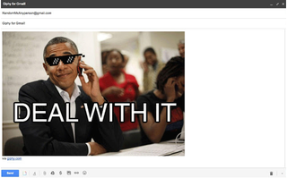 Illustration for article titled Easily Add GIFs to Your Gmail With This Slick Chrome Extension